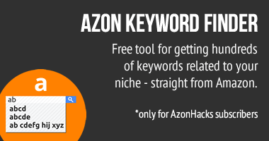 Amazon Affiliate Rules for Niche Sites You MUST Know | AzonHacks